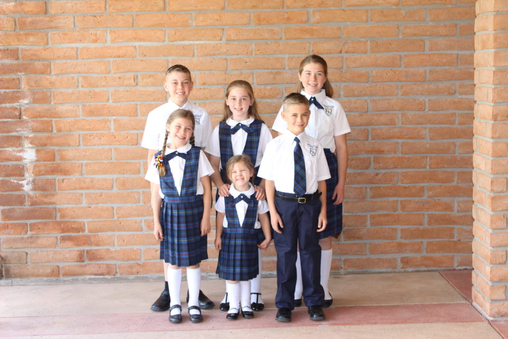 Classical Homeschool group in arizona