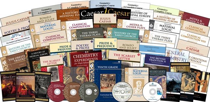 10th grade classical curriculum