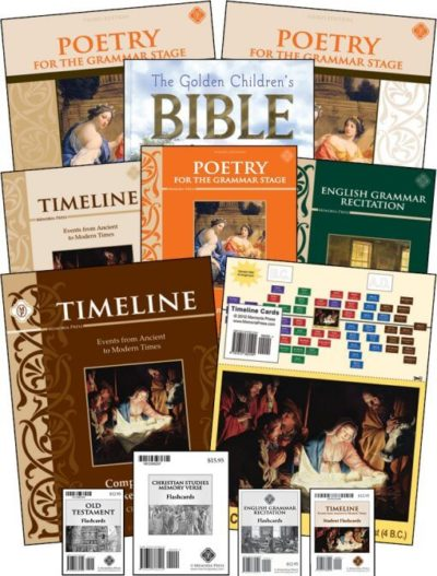 Fifth grade classical homeschool curriculum
