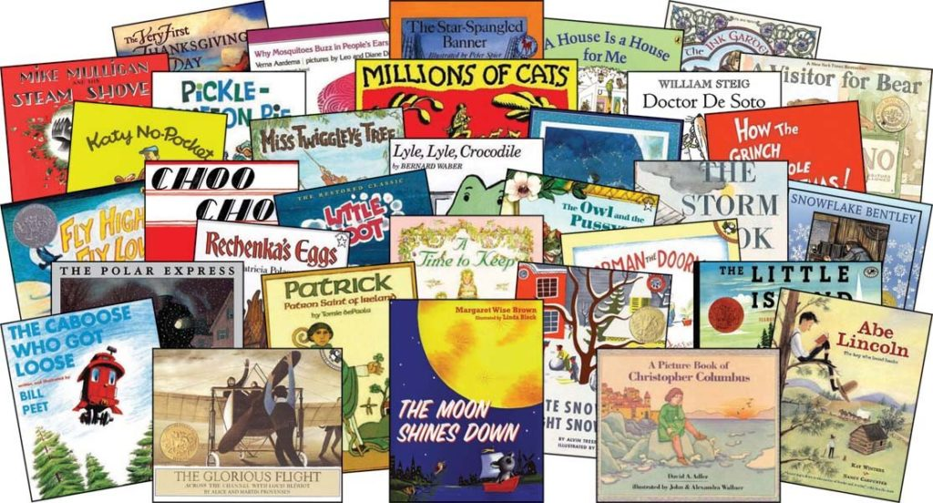 classical education great books first great read-alouds homeschool curriculum